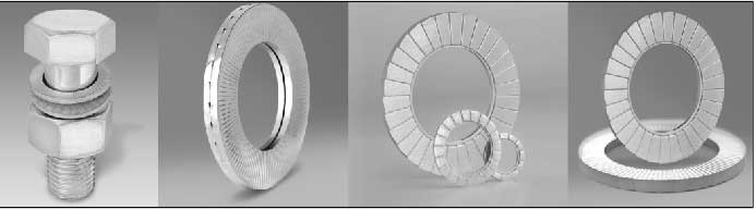 LockRite Washers, Manufacturers & Exporters of Lockrite Washers, Nordlock Washers, Lock Rite Washers, LR Washer, Mumbai, India
